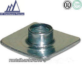 China Various Head Style Stainless Steel T Nuts M1-M6 OEM Supported supplier